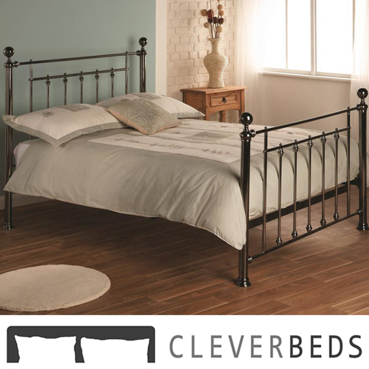 Bedroom oleh Cleverbeds Ltd
