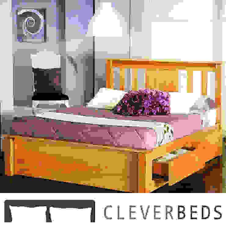 Vesta Divan Bed von Cleverbeds Ltd Klassisch
