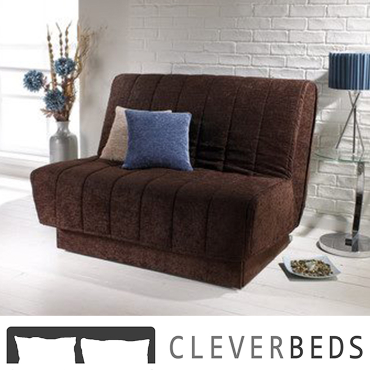 Leon Sofa Bed von Cleverbeds Ltd Klassisch
