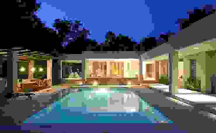Casa Peñaliza de Ku Arquitectos
