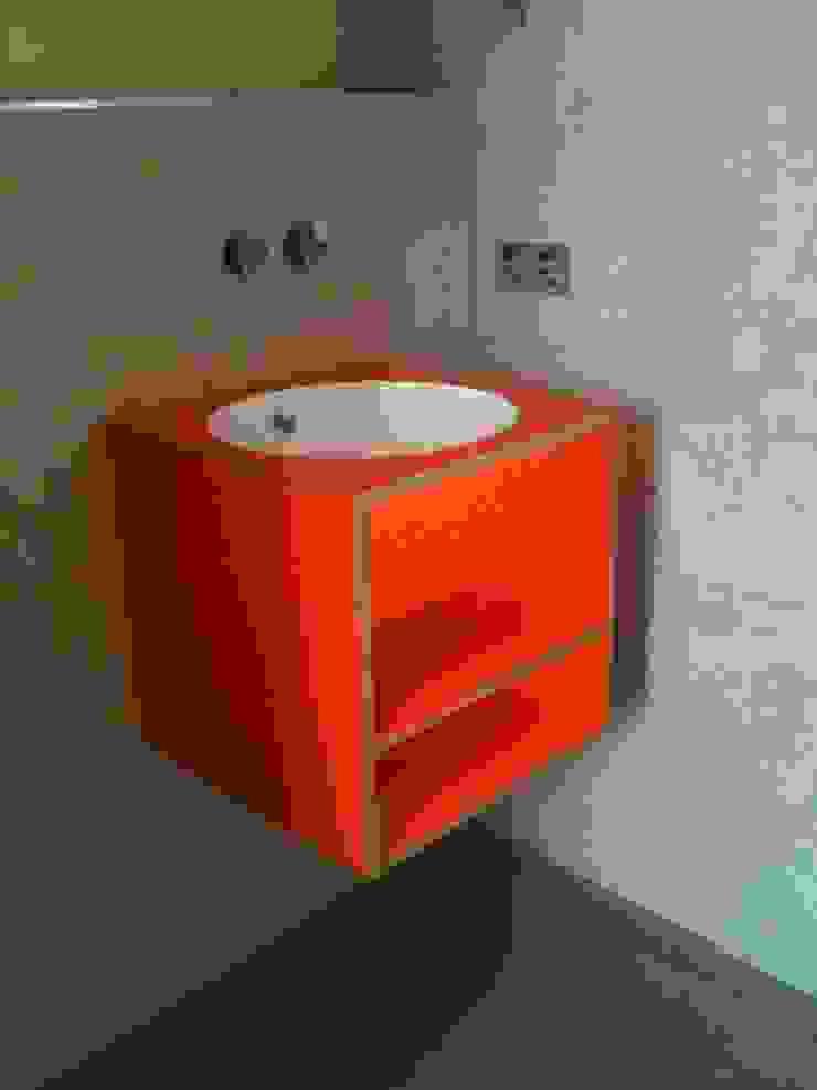 WoodDo BathroomSinks