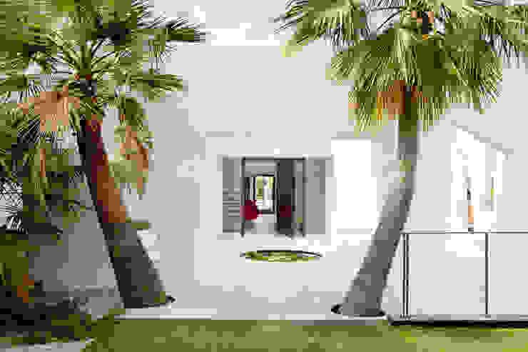 frederique Legon Pyra architecte Modern houses