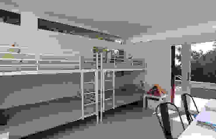 frederique Legon Pyra architecte Modern nursery/kids room