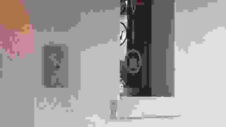 House in Nakatomigaoka モダンな 家 の Mimasis Design/ミメイシス デザイン モダン