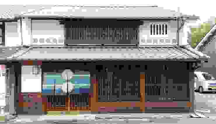外観 クラシカルな 家 の 一級建築士事務所 さくら建築設計事務所 クラシック