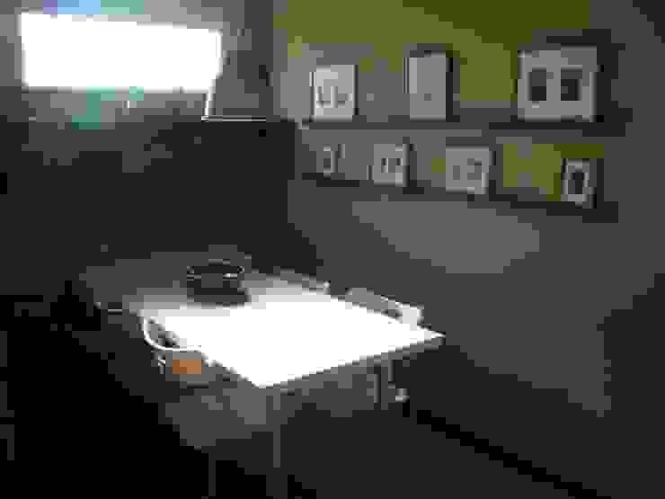 Modern Dining Room by gatarqs Modern