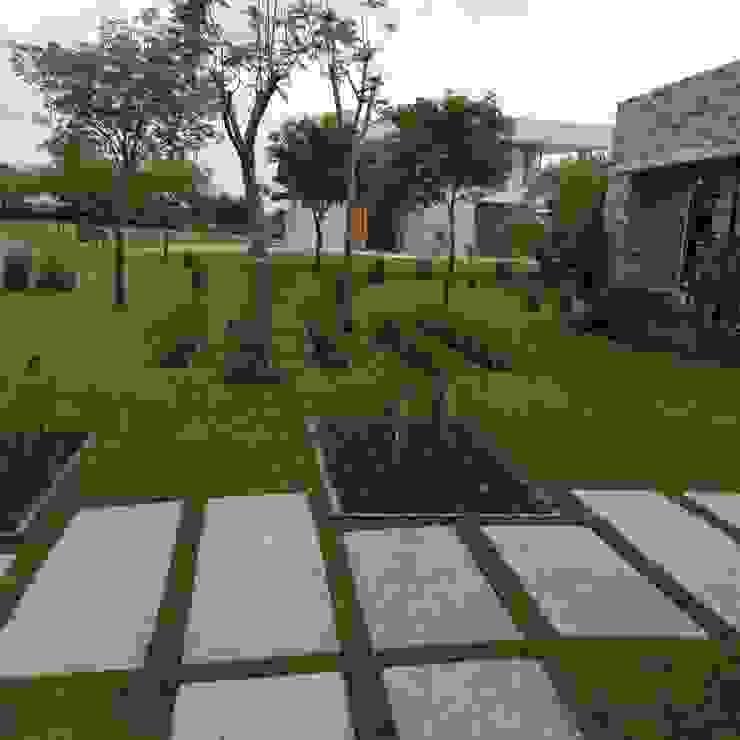 BAIRES GREEN Klassieke tuinen