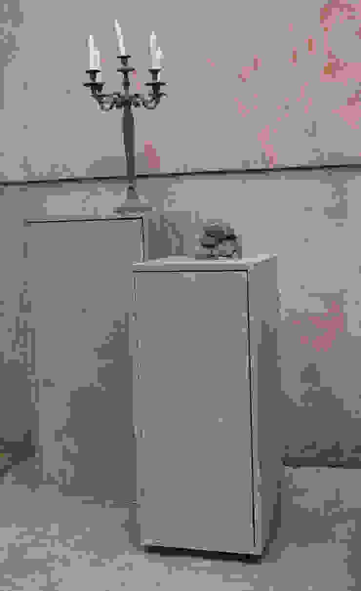 Betonmobel Schrank By Design Buro Bratina Homify