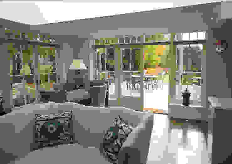 Kitchen Project 2A Design CocinaMesas y sillas Vidrio Azul