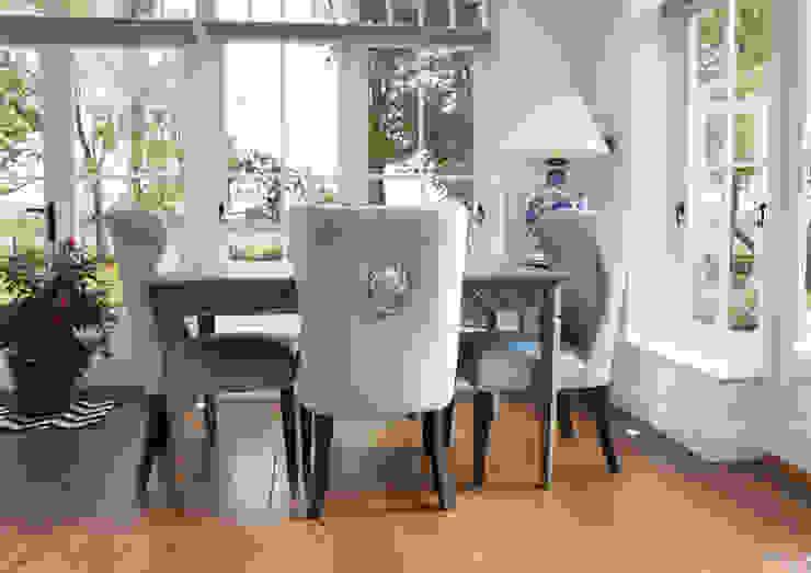 Kitchen Project 2A Design CocinaMesas y sillas Derivados de madera Azul