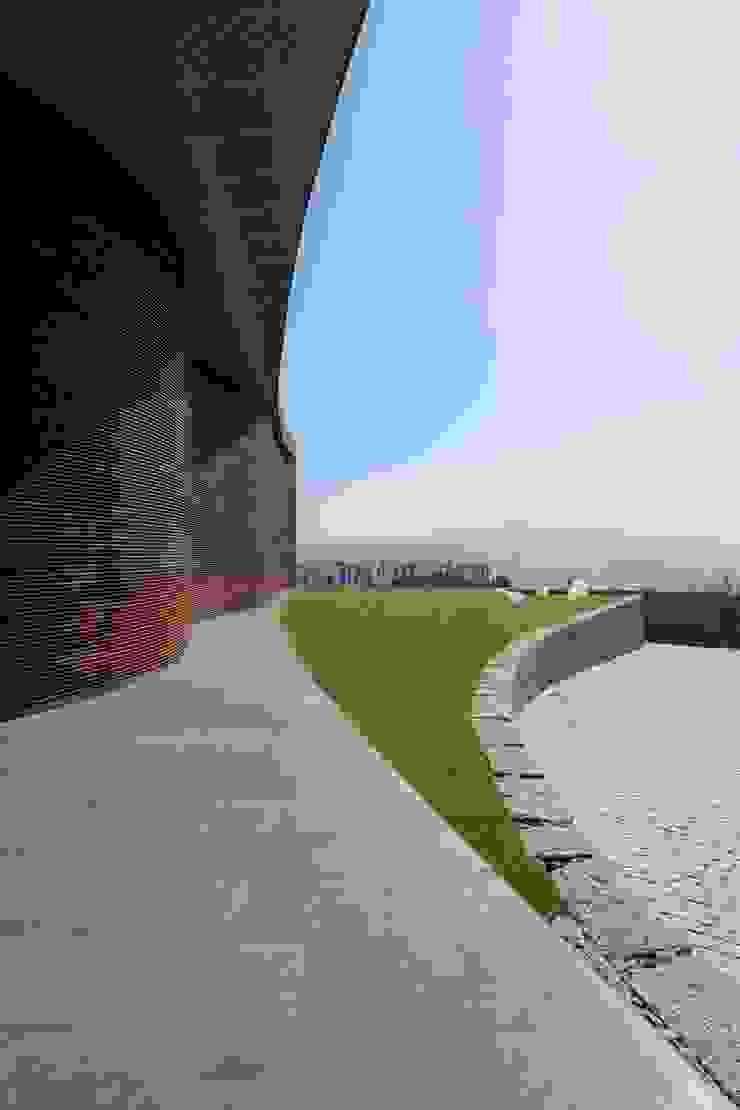 MitPenha Casas modernas por Atelier fernando alves arquitecto l.da Moderno