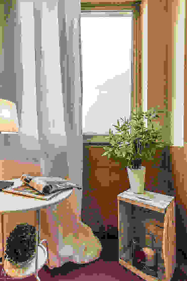 Michela Galletti Architetto e Home Stager 溫室