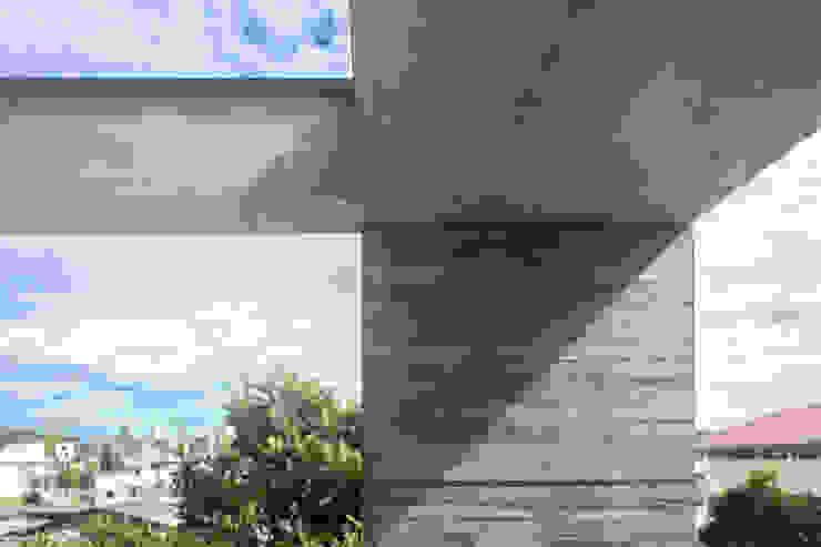 Casa E Casas modernas por PJV Arquitetura Moderno