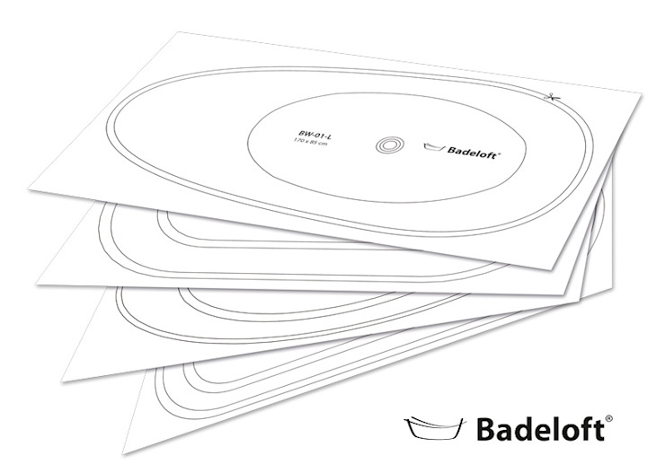 Badeloft GmbH - Hersteller von Badewannen und Waschbecken in Berlin