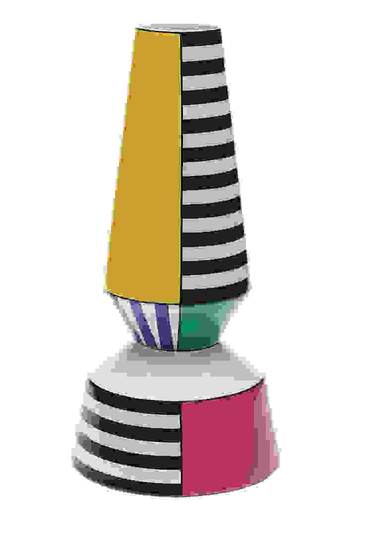 Arlequim Vase por BYFLY Moderno Cerâmica