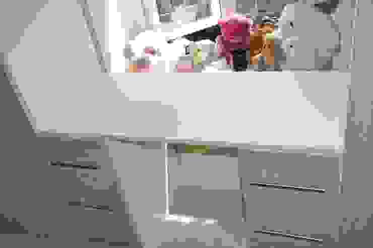 คลาสสิก  โดย Piwko-Bespoke Fitted Furniture, คลาสสิค แผ่นไม้อัด