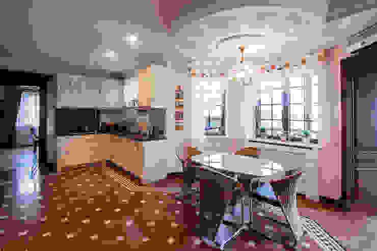Kitchen by Design interior OLGA MUDRYAKOVA, Classic