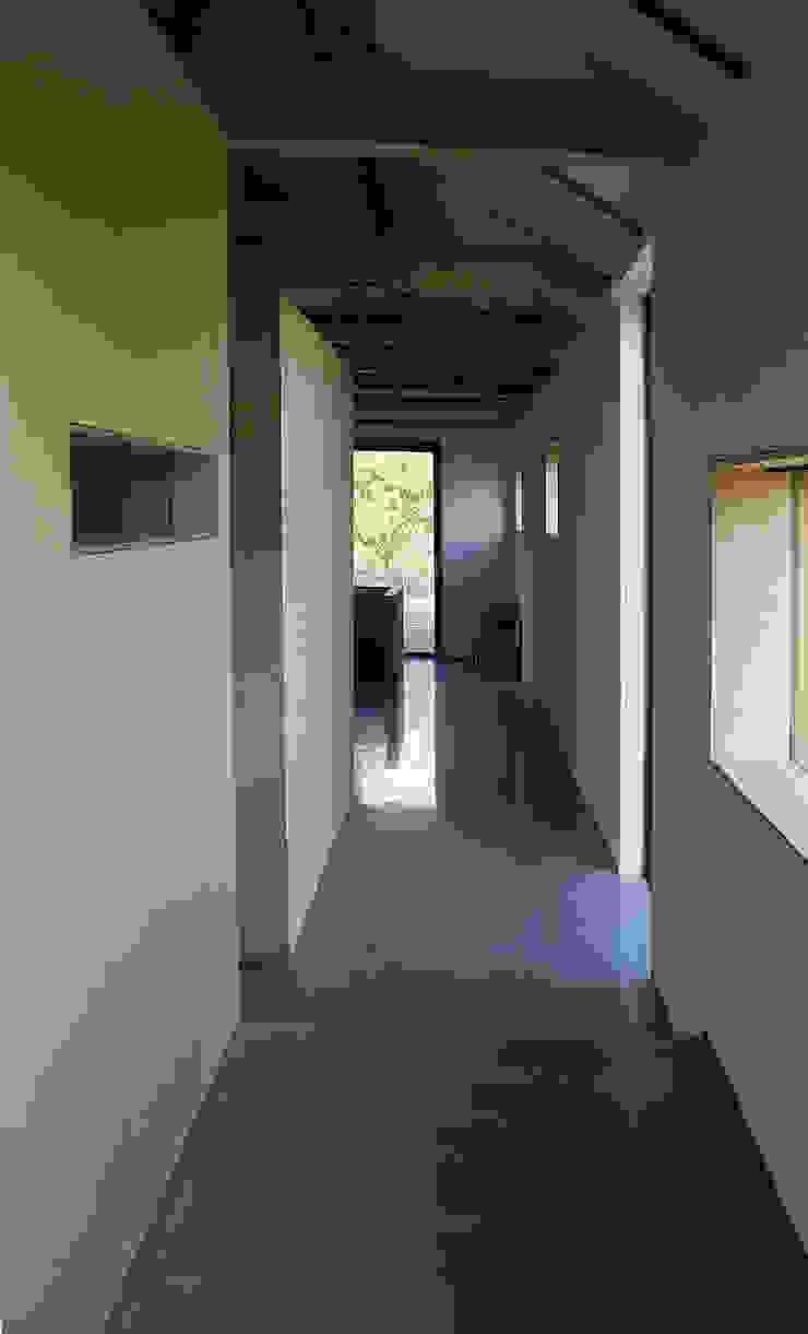 Church Hill Barn, Suffolk Modern style bedroom by David Nossiter Architects Modern