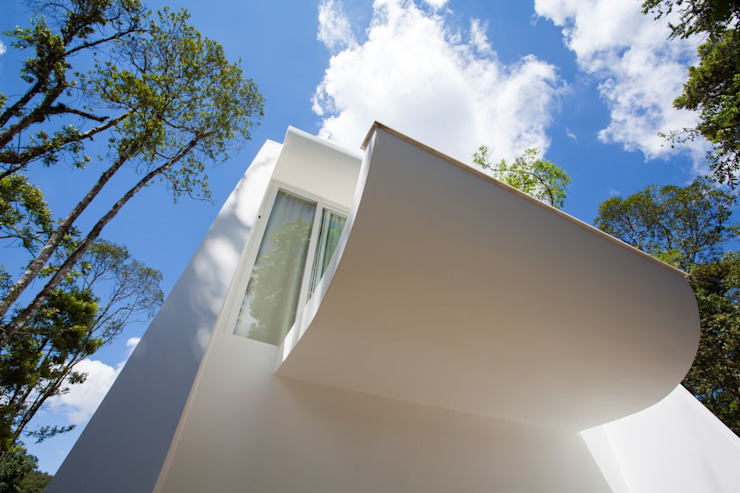 LimaRamos & Arquitetos Associados Modern houses