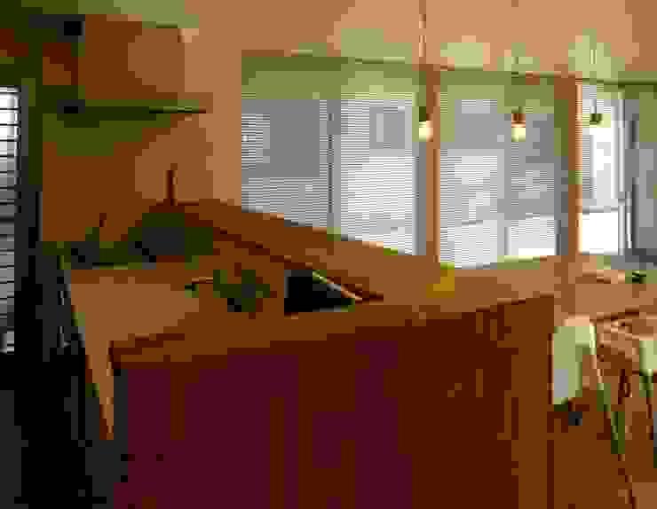 M-House モダンな庭 の SO-DESIGN建築設計室 モダン