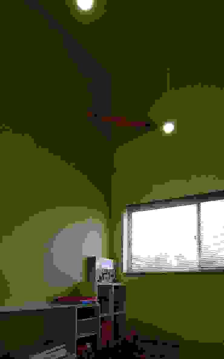 M-House モダンデザインの 子供部屋 の SO-DESIGN建築設計室 モダン