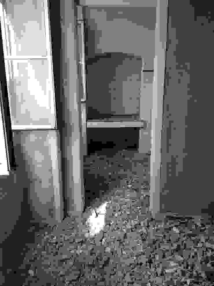 Recuperação de Apartamentos Alcântara por UrbanStation