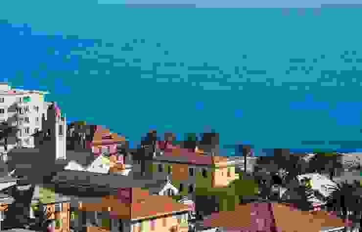Balcones y terrazas de estilo clásico de Emilio Rescigno - Fotografia Immobiliare Clásico