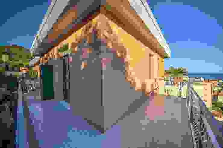 Casas de estilo clásico de Emilio Rescigno - Fotografia Immobiliare Clásico