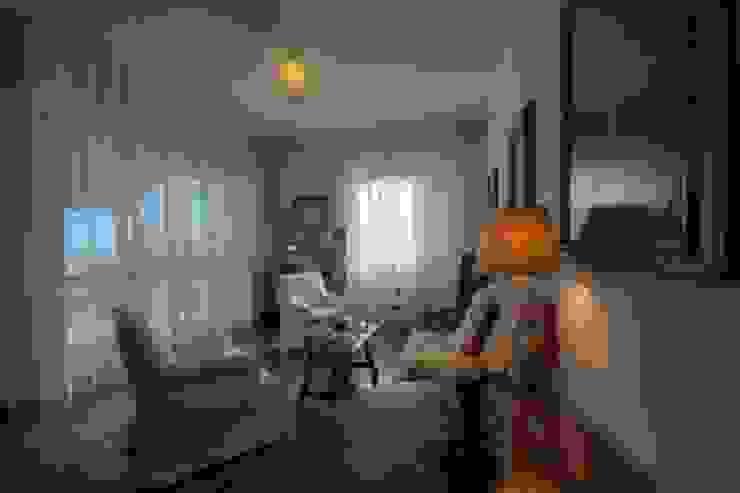 de Emilio Rescigno - Fotografia Immobiliare Clásico