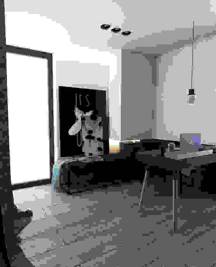 by A2.STUDIO PRACOWNIA ARCHITEKTURY Modern