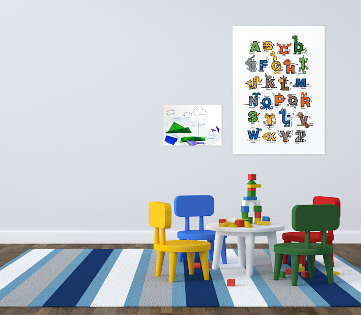 Walls & flooring by iwanna