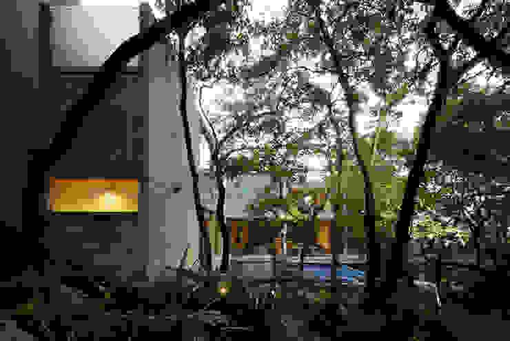 Modern garden by homify Modern Concrete