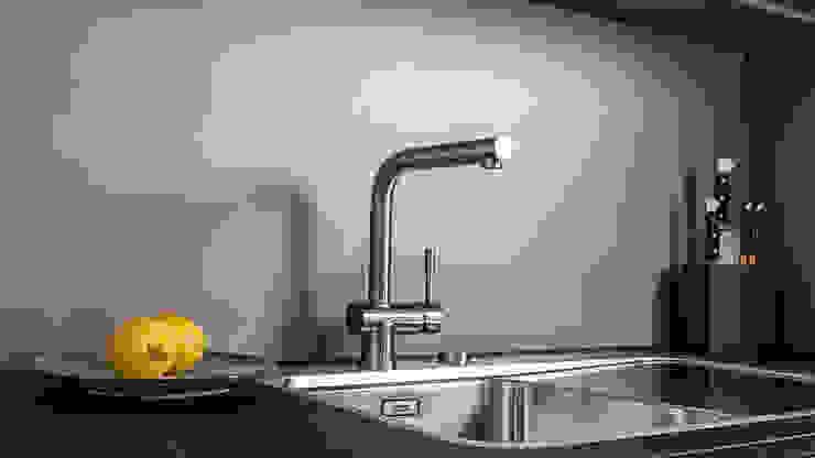 Einbauküche Klassische Küchen von DER RAUM Klassisch