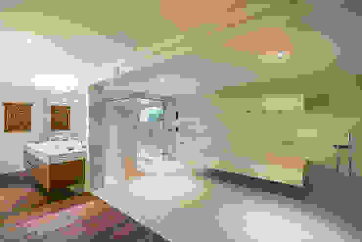 โดย corso sauna manufaktur gmbh โมเดิร์น ไม้ Wood effect