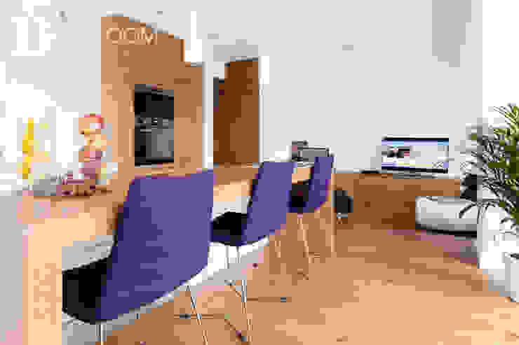 Keuken door Decoroom, Modern