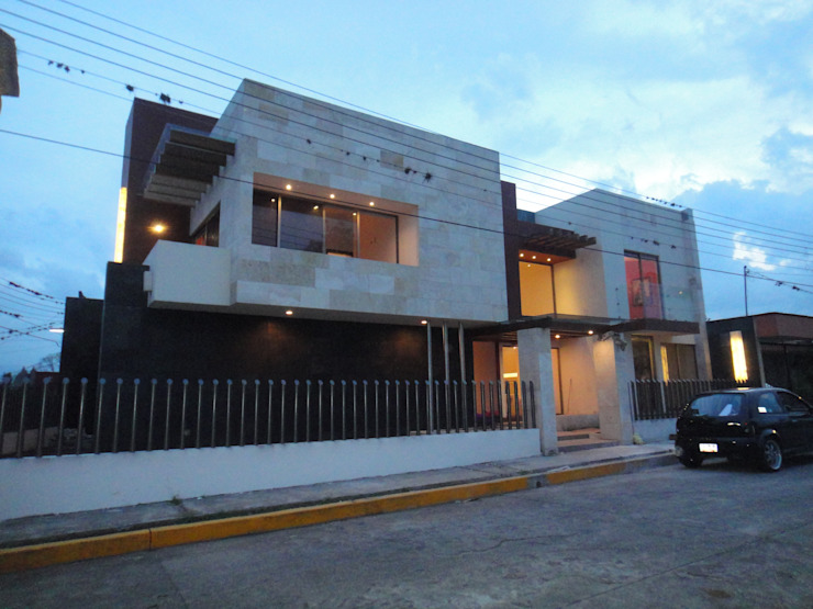 por Neutral Arquitectos