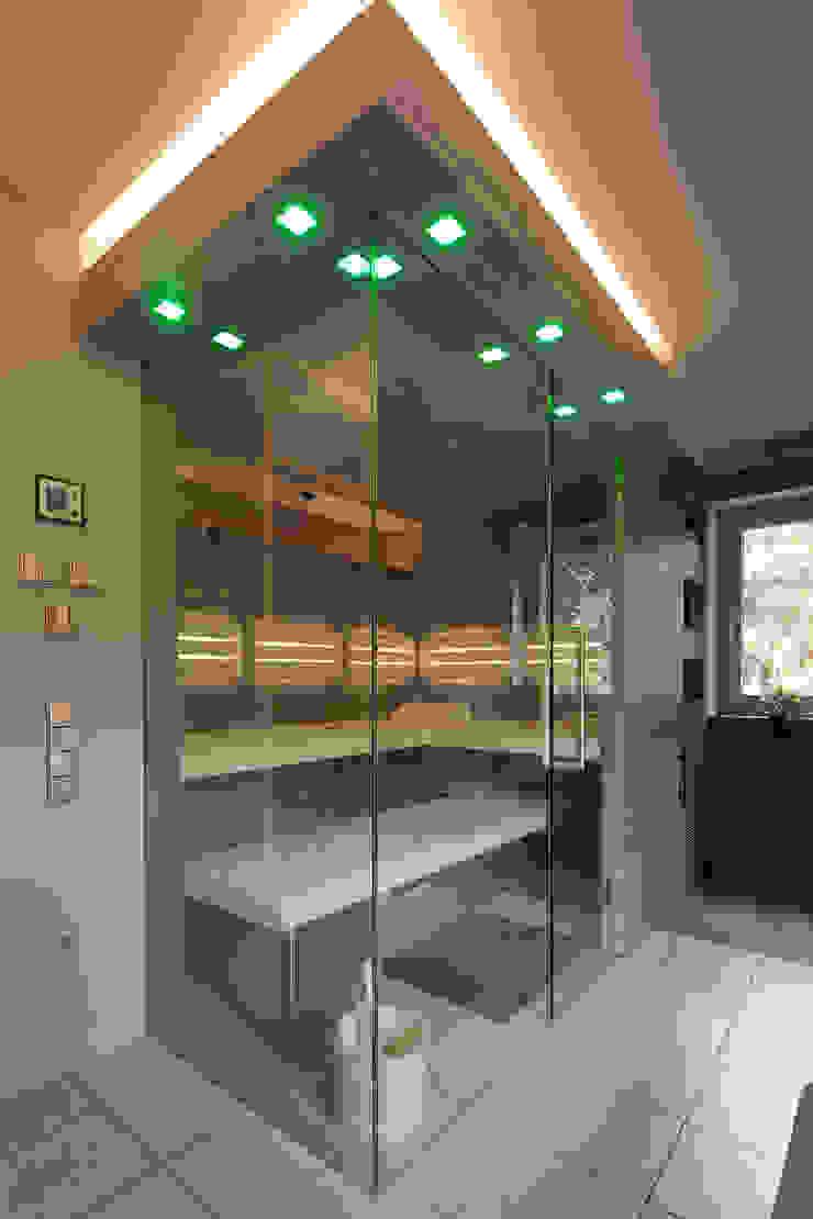 Referenz Nr. 2 corso sauna manufaktur gmbh Spa moderna