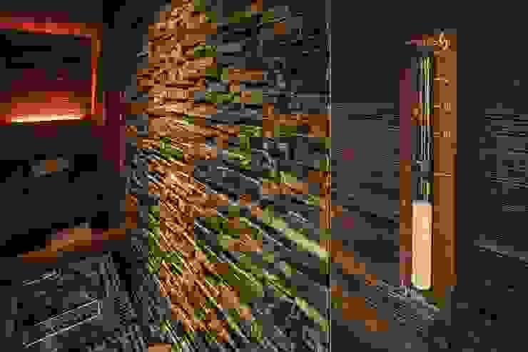 Referenz Nr. 3 corso sauna manufaktur gmbh Hoteles Piedra Marrón