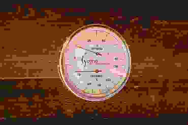 Referenz Nr. 3 corso sauna manufaktur gmbh Hoteles