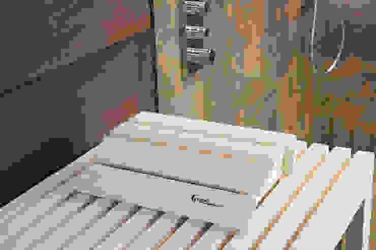 Referenz Nr. 1 Спа в стиле модерн от corso sauna manufaktur gmbh Модерн