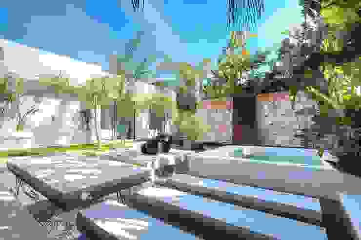 Jardins  por MG&AG.ARQUITECTOS