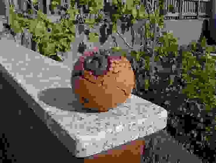 Möbel & Accessoires rote_libelle Modern Garden