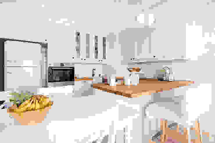 Кухня в классическом стиле от Decoroom Классический