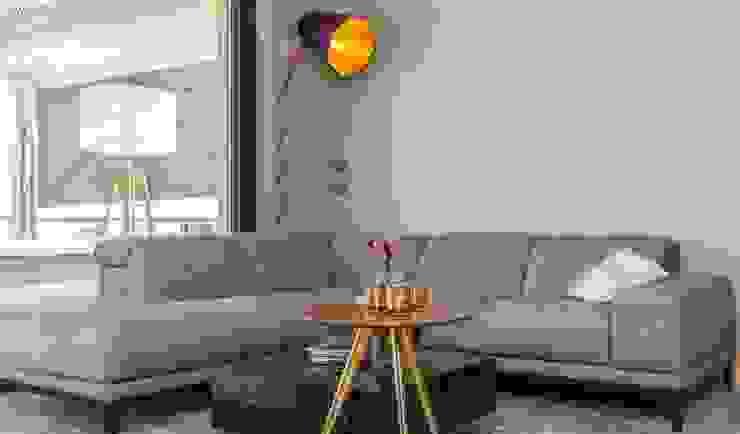 XLC Moderne Wohnzimmer