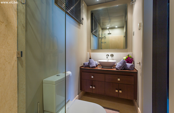 XLC Moderne Badezimmer