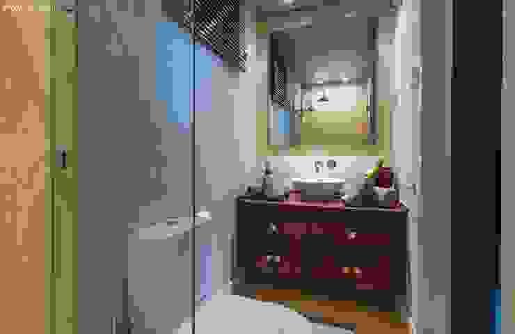 XLC Modern style bathrooms