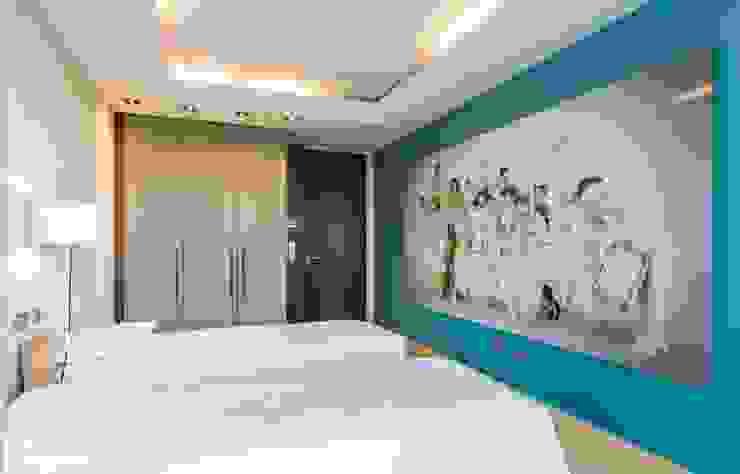 XLC Modern style bedroom