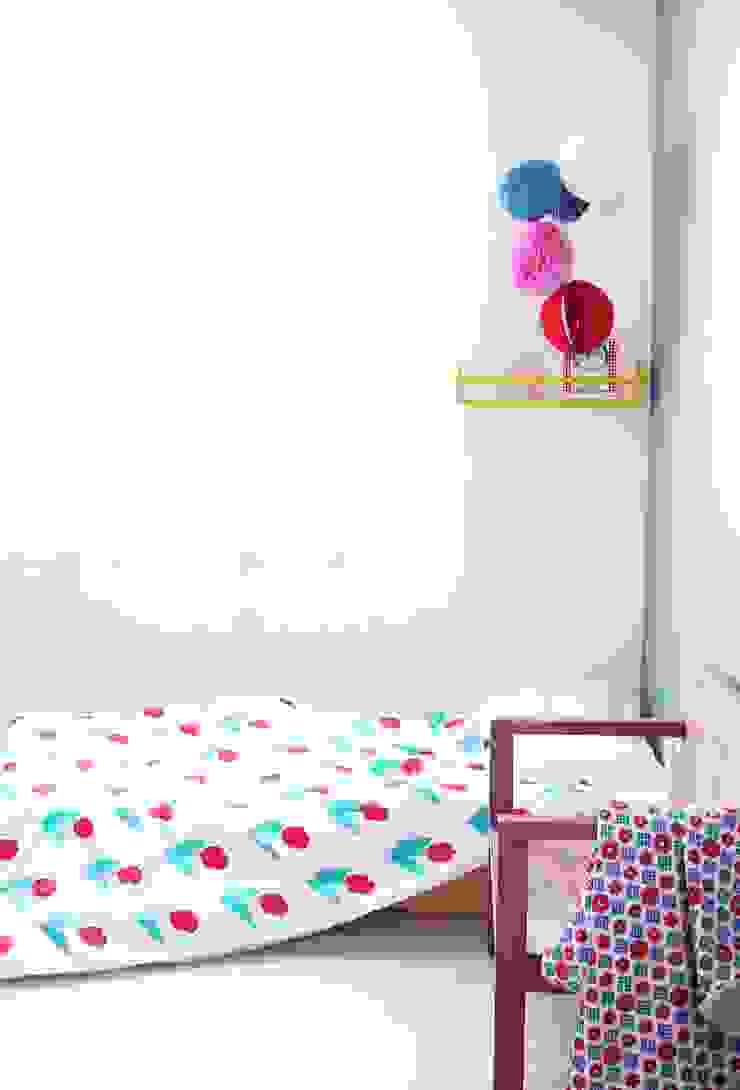전셋집 4년 셀프인테리어 self interior 인더스트리얼 침실 by 13월의 블루 인더스트리얼