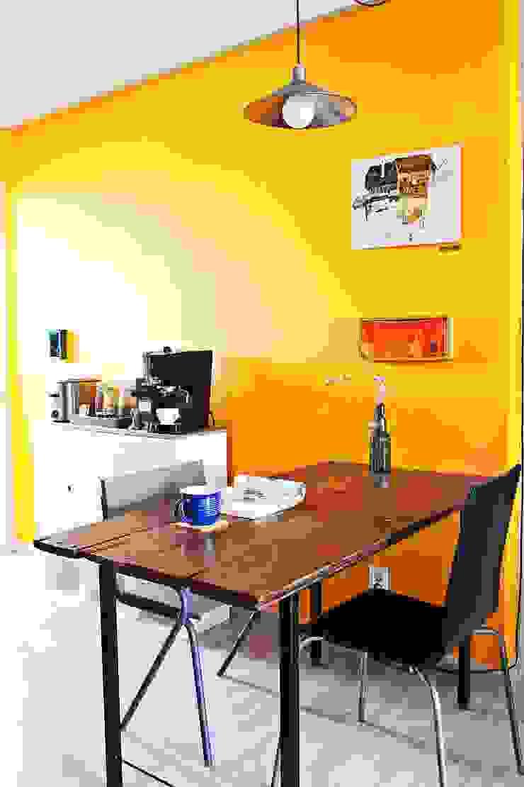전셋집 4년 셀프인테리어 self interior 인더스트리얼 거실 by 13월의 블루 인더스트리얼