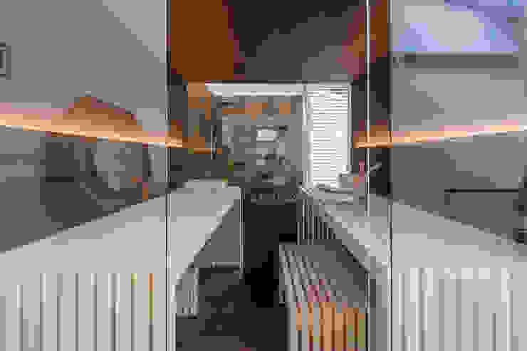 Skandynawskaie spa od corso sauna manufaktur gmbh Skandynawski Drewno O efekcie drewna